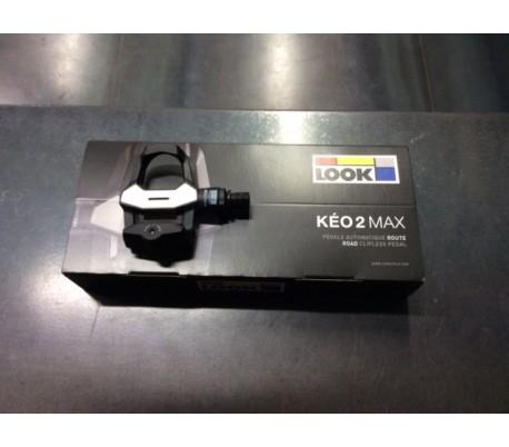 Pedali Look Kèo 2 MAX