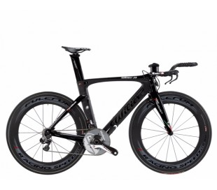 Wilier Twin Blade