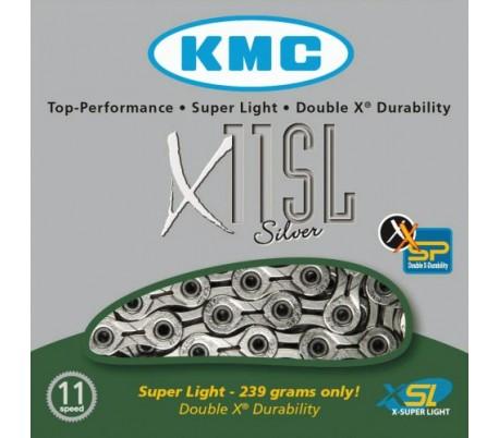 Catena Kmc X11SL Gold/Silver