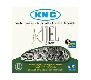 Catena Kmc X11EL Gold/Silver