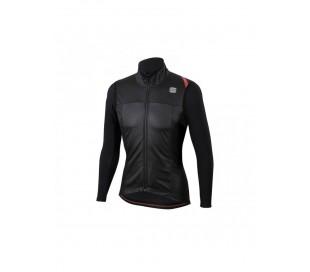 Sportful Fiandre Strato Jacket Nera