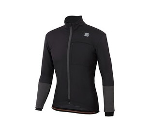 Sportful Audax Jacket Nera