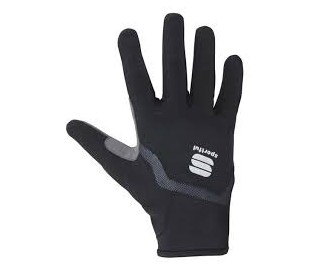 Sportful Gel Glove finger Nero