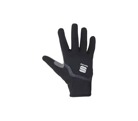 Sportful Gel Glove finger Nero